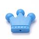 Abalorios de silicona ambiental de grado alimenticioSIL-Q013-04-2