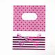 Sacs en plastique imprimésPE-T003-15x20cm-04-4