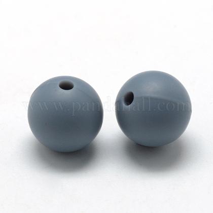 食品級ECOシリコンビーズSIL-R008C-15-1