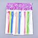 Agujas de tejer de plástico absTOOL-T006-42-1