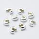 925 libra esterlina se incluyen sugerencias grano de plata del nudoX-STER-G027-27S-4mm-1