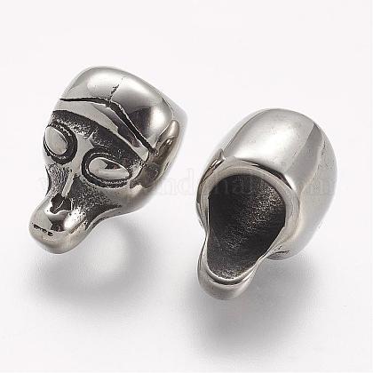 304 Stainless Steel BeadsSTAS-K132-068AS-1