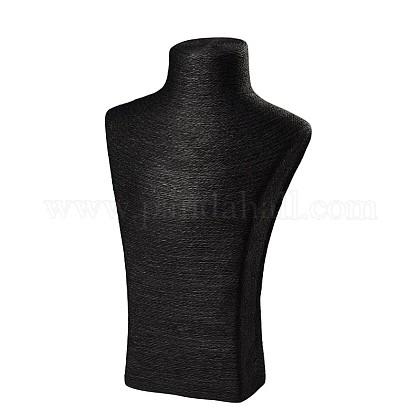 Display busto collar estereoscópicasNDIS-N001-02A-1