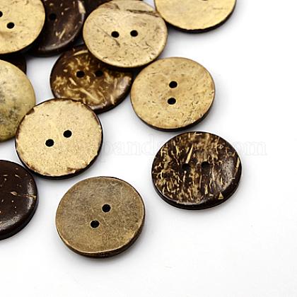 Botones de cocoCOCO-I002-098-1