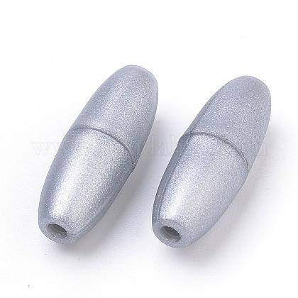 Broches de plástico separableX-KY-R012-09-1