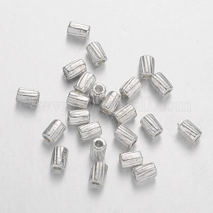 Abalorios de aleación de estilo tibetanoK08WR022-1