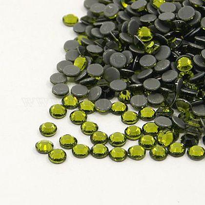 Vidrio de hotfix Diamante de imitaciónRGLA-A019-SS20-228-1
