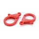 Cierres de pinza de langosta de plásticoKY-ZX002-16-B-3