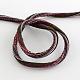 Cuerda de tela de cordón étnicoOCOR-Q003-01-3