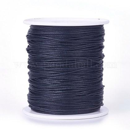 Waxed Cotton Thread CordsYC-R003-1.0mm-332-1