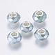 Shell Pearl European BeadsBSHE-K009-C01-1