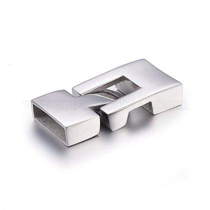 304のステンレス製スナップロックの留め金STAS-E440-69P-1
