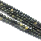 Gemstone Beads Strands GSR4MMC146-1-3