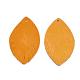 Environmental Sheepskin Leather PendantsFIND-T045-17A-10-2