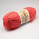 Alta calidad de hilos de tejer de la mano suaveYCOR-R011-15-1