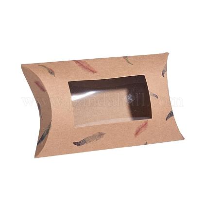 Paper Pillow BoxesCON-G007-02B-01-1