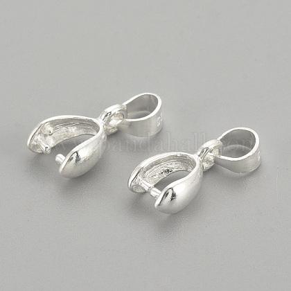 925 Sterling Silver PendantsSTER-S002-73-1