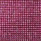 Rhinestone de resina de hotfix de brilloRB-T012-06-3