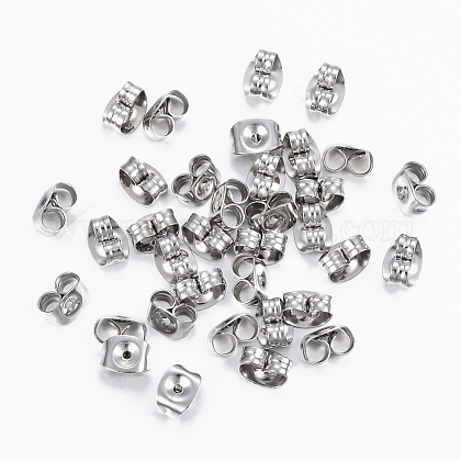 304 Stainless Steel Ear Nuts STAS-H413-01P-1