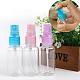 30 ml pp botella de spray de presión de plásticoMRMJ-F006-12-7