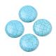 Cabuchones de turquesa sintéticaTURQ-S291-03K-01-2