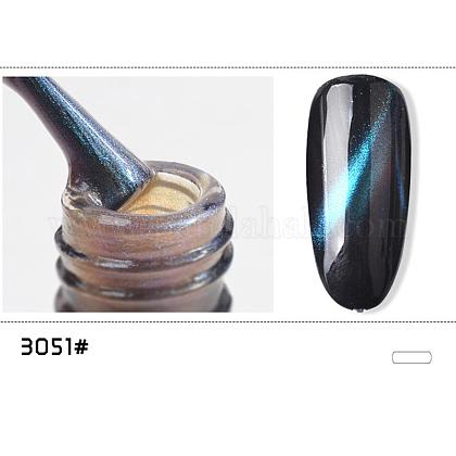 3d гель для ног для глаз кошкиMRMJ-T009-001E-1