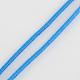 Cuerda elásticaEC-R004-2.5mm-08-2