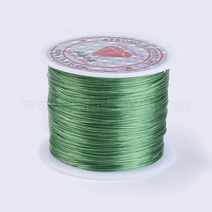 Flat Elastic Crystal StringX-EW-P002-0.5mm-A23-1