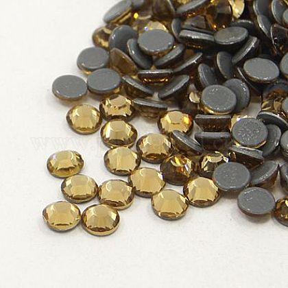Vidrio de hotfix Diamante de imitaciónRGLA-A019-SS10-246-1