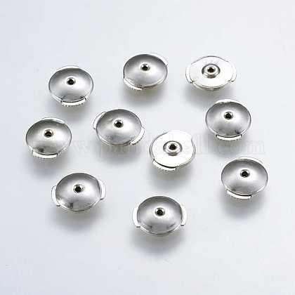 925 Sterling Silver Ear NutsX-STER-K037-055C-1