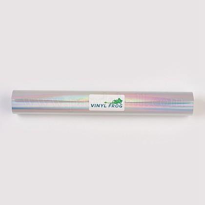 Glitter Vinyl Heat Transfer FilmDIY-WH0060-05A-1