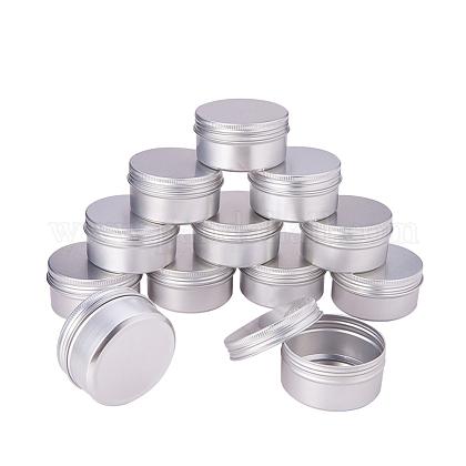 80ml Round Aluminium CansCON-WH0002-80ml-1
