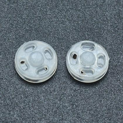 Boutons pression en nylonSNAP-P007-04-8mm-1