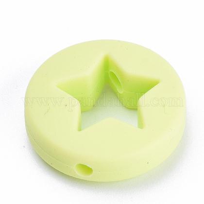 食品級ECOシリコンビーズSIL-T040-11-1