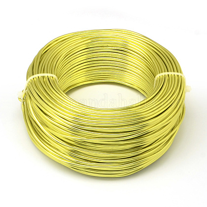 Aluminum Wire AW-S001-1.5mm-07-1