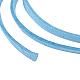 3mm cordón de gamuza sintéticaLW-JP0003-21-5