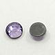 Vidrio de hotfix Diamante de imitaciónRGLA-A019-SS8-539-2