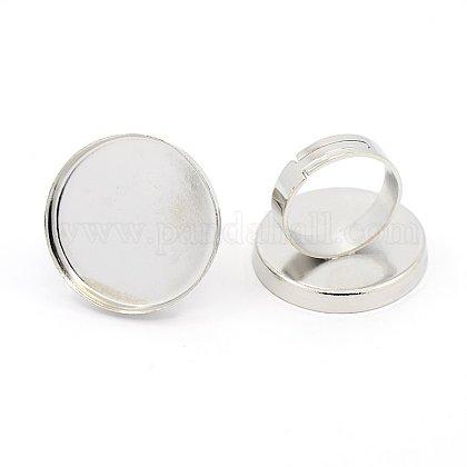 Brass Ring ShanksX-KK-J057-P-1