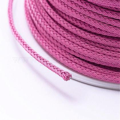 Braided Steel Wire Rope CordOCOR-P003-2.2mm-01-1