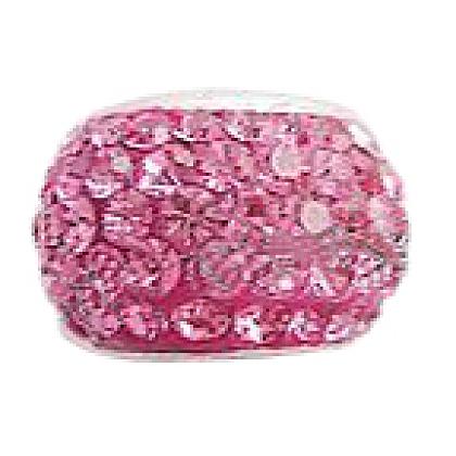 Austrian Crystal European BeadsN0R4T101-1