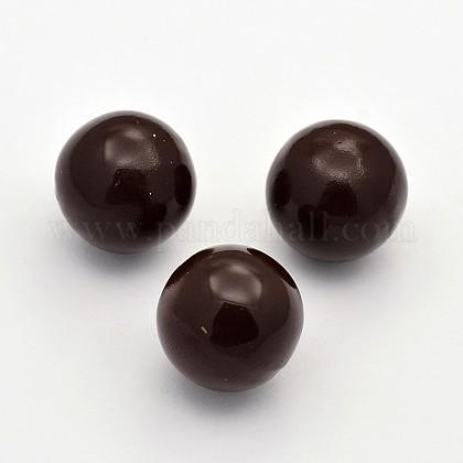 Без отверстия брызги окрашены латунными шарикамиKKB-J003-02-1