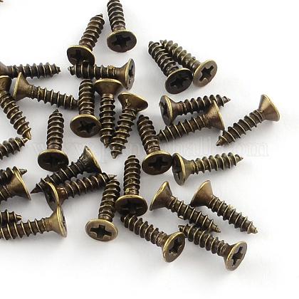 Fornituras de tornillos de hierroIFIN-R203-32AB-1