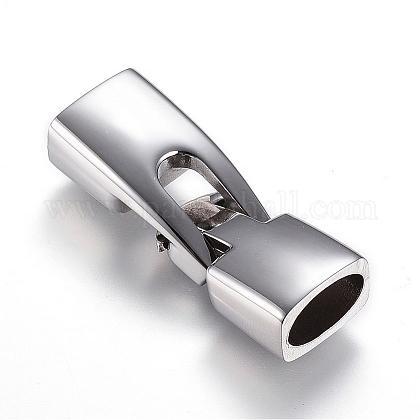 304 cierres de encaje a presión de acero inoxidableSTAS-D159-05-1