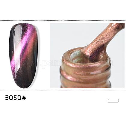 3d гель для ног для глаз кошкиMRMJ-T009-001D-1