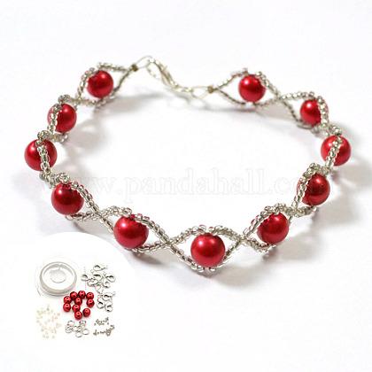 DIY Jewelry SetsDIY-LC0011-1