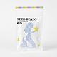 FGB® 11/0 Ceylon Glass Seed BeadsX-SEED-N001-B-0486-4