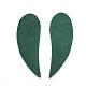 Environmental Sheepskin Leather PendantsFIND-T045-19B-03-2