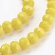 Glass Beads StrandsGLAA-K027-05C-3