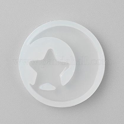 Moldes de silicona de grado alimenticioX-DIY-E021-12-1