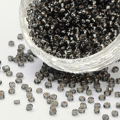 8/0 Glass Seed BeadsSEED-A005-3mm-52-1